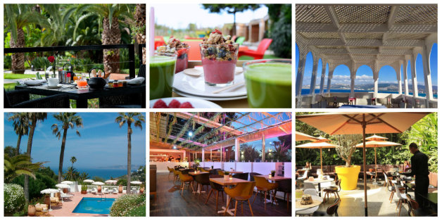 Les meilleurs endroits où bruncher au Maroc