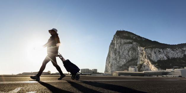 Spanien bekommt ein Vetorecht bei Entscheidungen über Gibraltar - das erzürnt Großbritannien