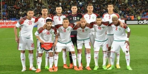 Qualifications: Match amical entre Maroc et les Pays-Bas le 31 mai à Agadir