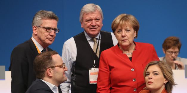 Wahlkampf mit Islamgesetz: CDU will mit Spielregeln für den Islam in Deutschland bestimmen