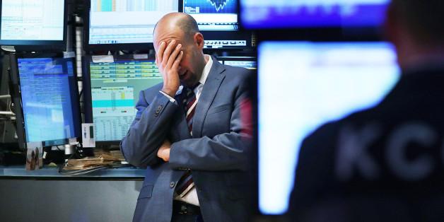 """US-Forscher warnt vor der nächsten Finanzkrise: """"Vieles läuft genauso wie vorher weiter"""""""