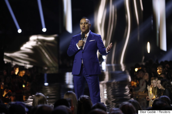 russell peters juno