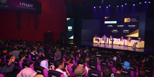 Les Maroc web awards récompensent 15 pépites du web