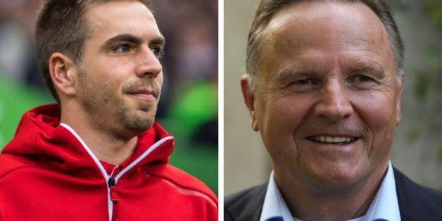 Nach Kritik an Rechtspopulisten: AfD-Spitzenmann giftet gegen Fußballer Lahm