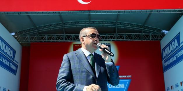 5 Anzeichen, dass Erdogan das Referendum verliert – und wieso das nicht nur Grund zur Freude ist
