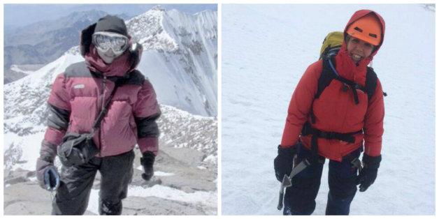 Deux Marocaines se lancent dans la course à l'Everest