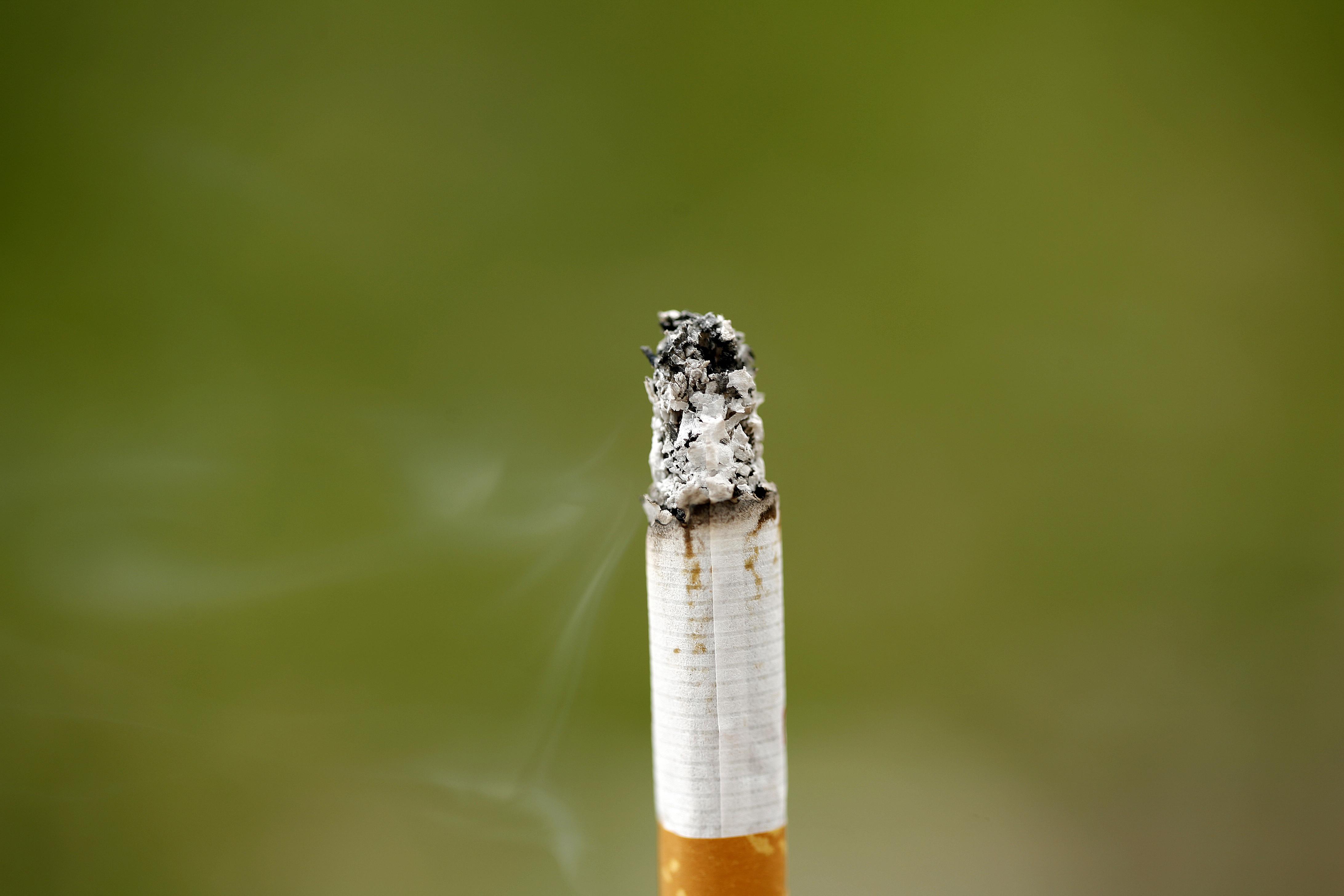 canada tobacco