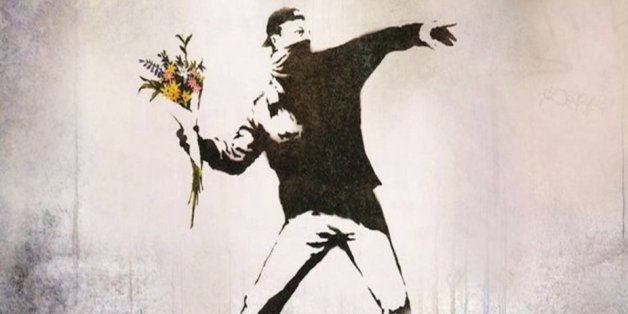 Streetart-Legende enttarnt? Dieses Bild soll Banksy zeigen
