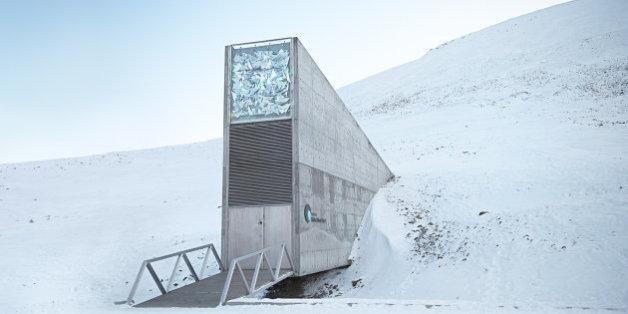 Une bibliothèque de la fin du monde pour sauvegarder la connaissance en cas d'apocalypse