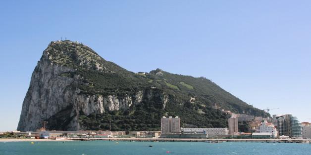 gibraltar-espagne-maroc - Photo