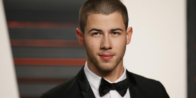 Nick Jonas à Mawazine le 18 mai