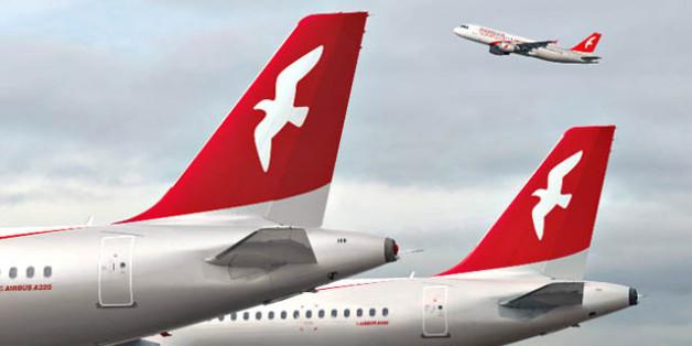 Une nouvelle base pour Air Arabia Maroc à Agadir