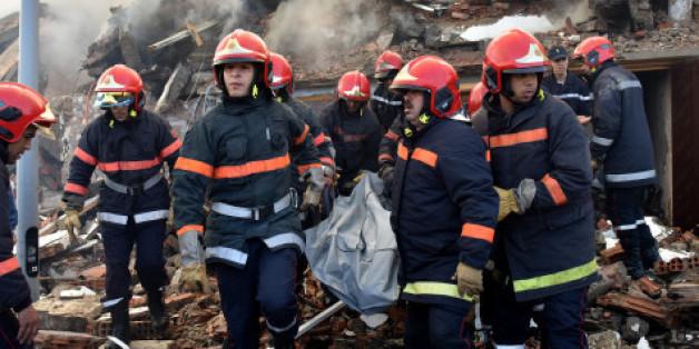 4 personnes trouvent la mort dans un incendie à Salé