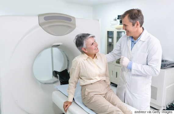 ct scan hospital