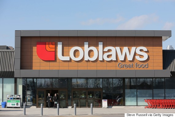 loblaws grocery store