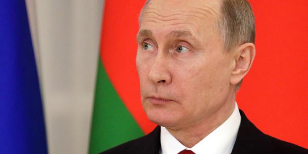 Gespenstische Ruhe: Russland hat auf den US-Luftschlag bislang nicht reagiert