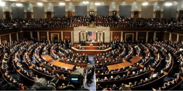 Le Congrès américain n'a pas été sollicité pour la validation de la frappe en Syrie le 6 avril.