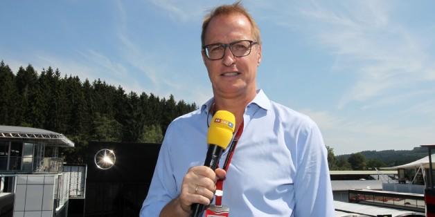 Ordnungsamt überrascht RTL-Moderator - und erntet erboste Reaktionen