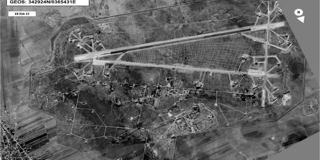 Trumps Offensive in Syrien: Wie reagiert Russland? Ist Assad am Ende? Droht ein Weltkrieg?