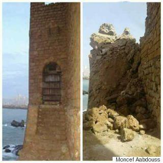 safi chateau de mer