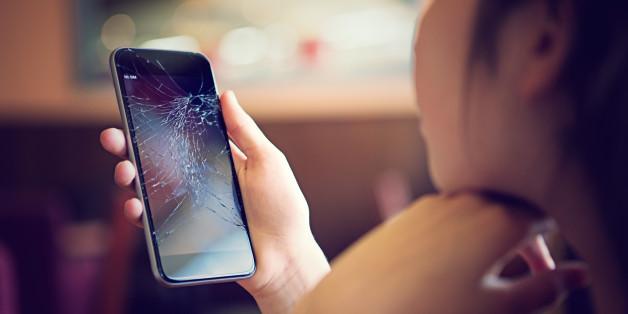 Eine Erfindung von Forschern aus Kalifornien wird alle schusseligen iPhone-Besitzer freuen