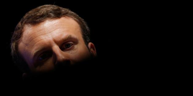 """Der 99-Prozent-Präsident: Der """"Economist"""" glaubt, den Sieger der Frankreich-Wahl zu kennen"""