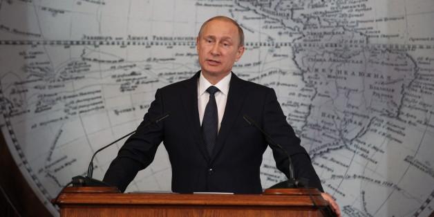 Das sind die 10 Lügen, die Putin am häufigsten erzählt - und das ist die Wahrheit dahinter