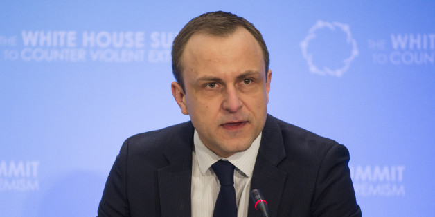 Der Terrorismus-Experte Peter Neumann warnt Europa vor der zunehmenden Anzahl an terroristischen Anschlägen