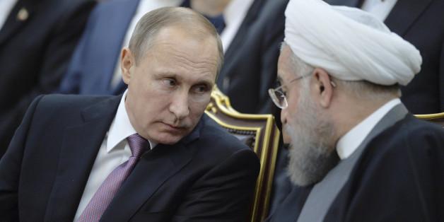 """""""Werden jeden Angriff mit Stärke beantworten"""": Russland und seine Verbündeten drohen den USA"""