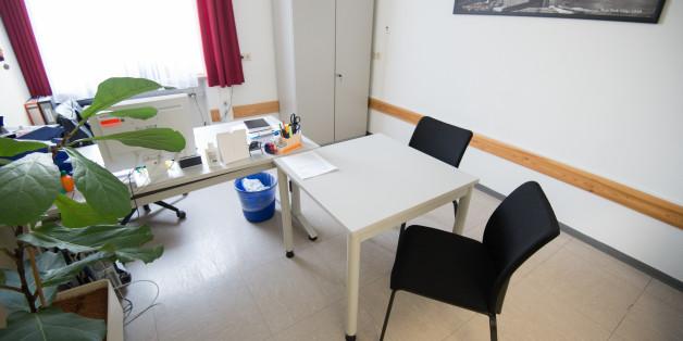 """Die """"Präventionsambulanz"""" in Ansbach hilft Menschen mit Persönlichkeitsstörungen oder Schizophrenie"""