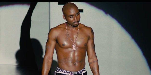 Le biopic sur Tupac sortira dans les salles le 16 juin prochain.
