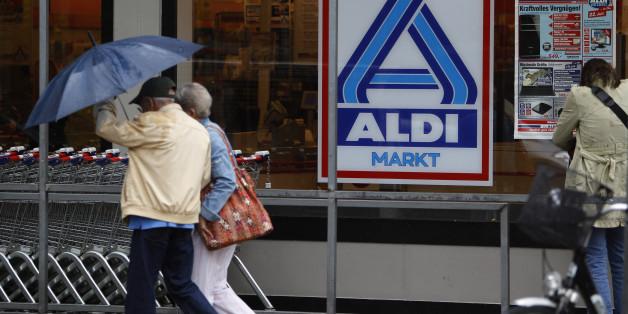 Neues Geschäftsmodell: Wieso der Einkauf bei Aldi bald ganz anders aussehen könnte
