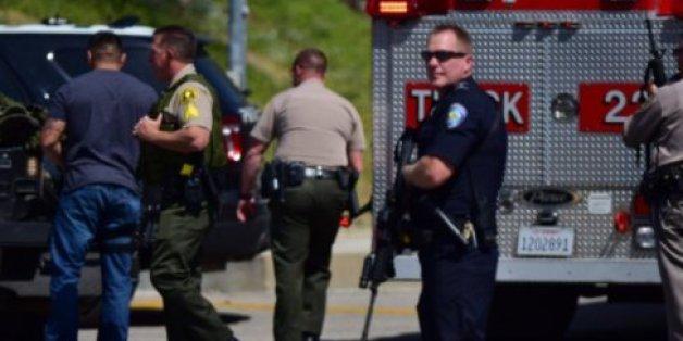 Schüsse an US-Grundschule - Medien berichten von mehreren Verletzten