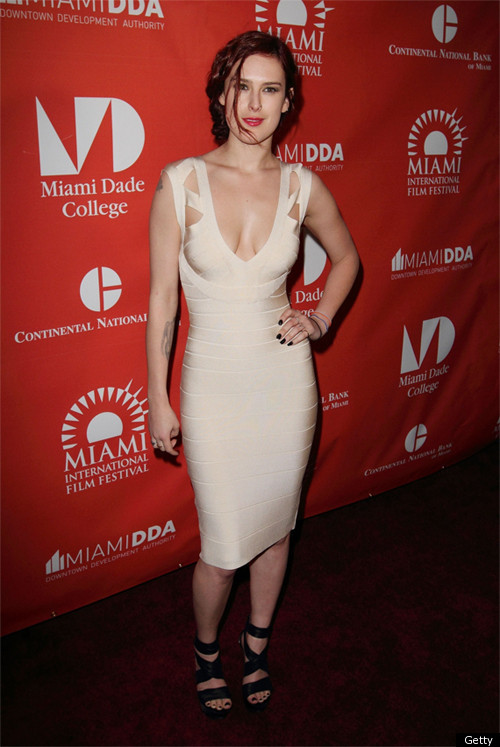 Celebrity style bandage dresses for cheap