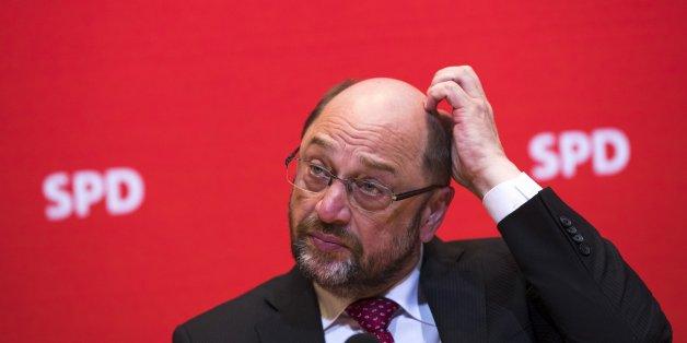 Der Schulz-Effekt verliert an Wirkung - was die SPD nun dringend nötig hat