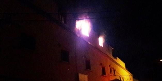 Trois élèves meurent dans l'incendie d'une école près de Sidi Bennour