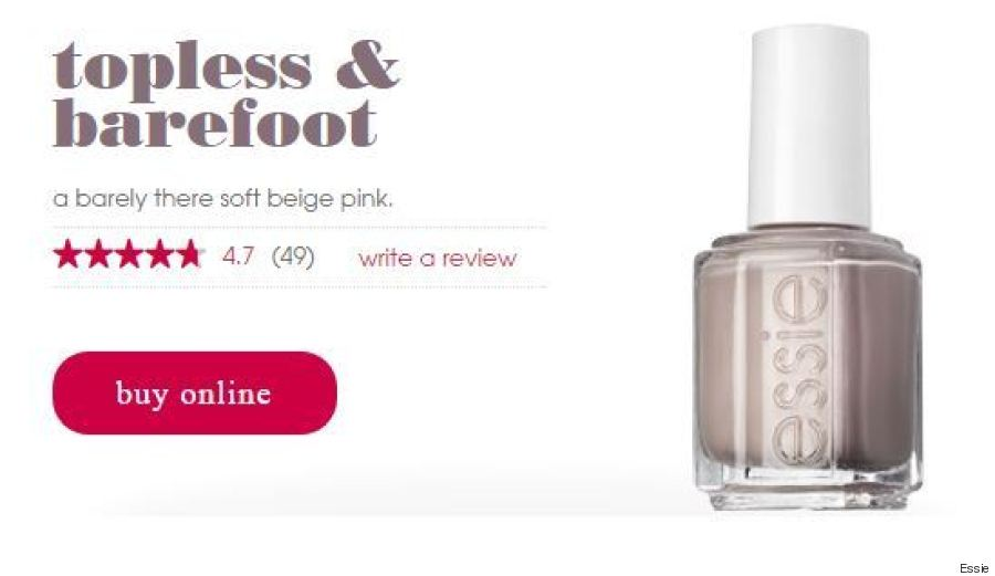 Essie Nail Polish Price South Africa - Creative Touch