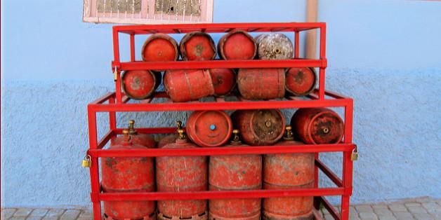 """Les informations sur une éventuelle hausse des prix des bonbonnes de gaz sont """"infondées"""" selon Daoudi"""