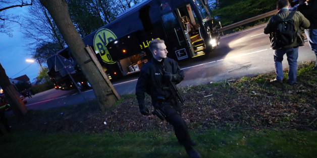 Ermittler prüfen zweites Bekennerschreiben - aus Antifaschisten-Szene