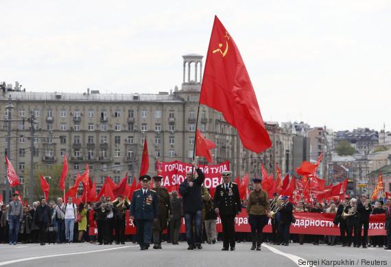 russian communist