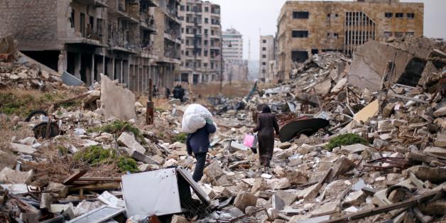 """Die """"Zeit"""" glaubt: Eine einfache Maßnahme in Syrien hätte die AfD und den Brexit verhindert"""