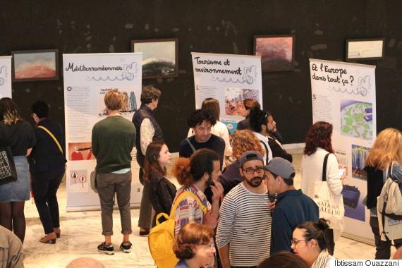 expo tsawar m3aya