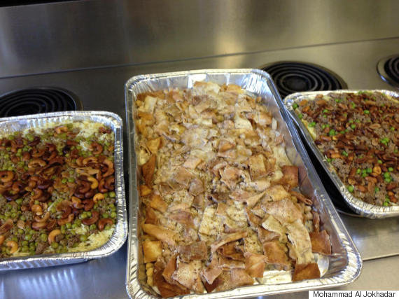 syrian thanksgiving refugees halifax nova scotia