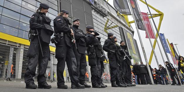Vor dem Nachhol-Spiel in Dortmund: Was wir über den Anschlag vom Dienstag wissen - und was nicht
