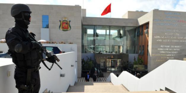7 personnes en lien avec Daech arrêtées à Fès et Moulay Yacoub.