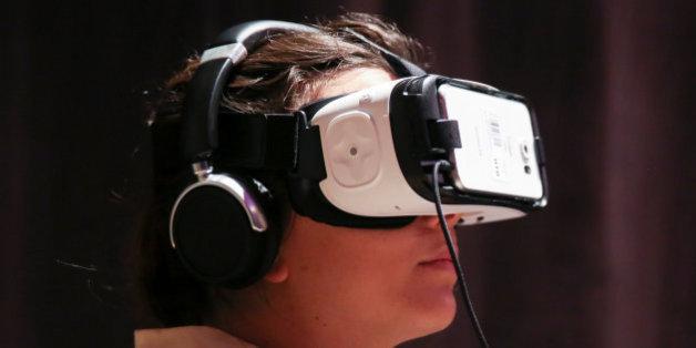 Un film en réalité virtuelle réalisé par Alejandro González Iñárritu sera présenté lors du Festival de Cannes 2017.