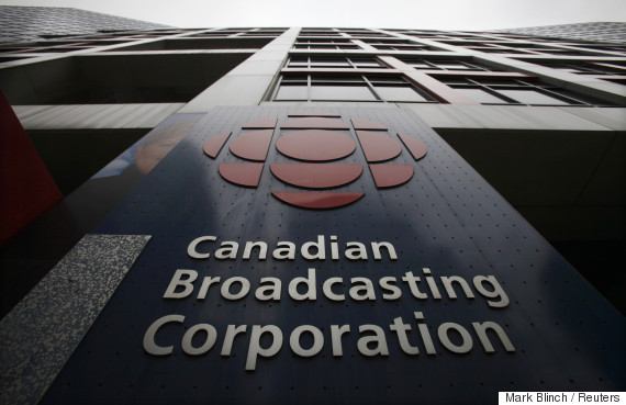 canadian broadcasting corporation building