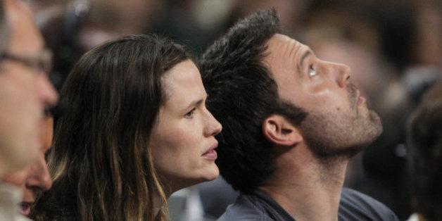 Jennifer Garner et Ben Affleck divorcent