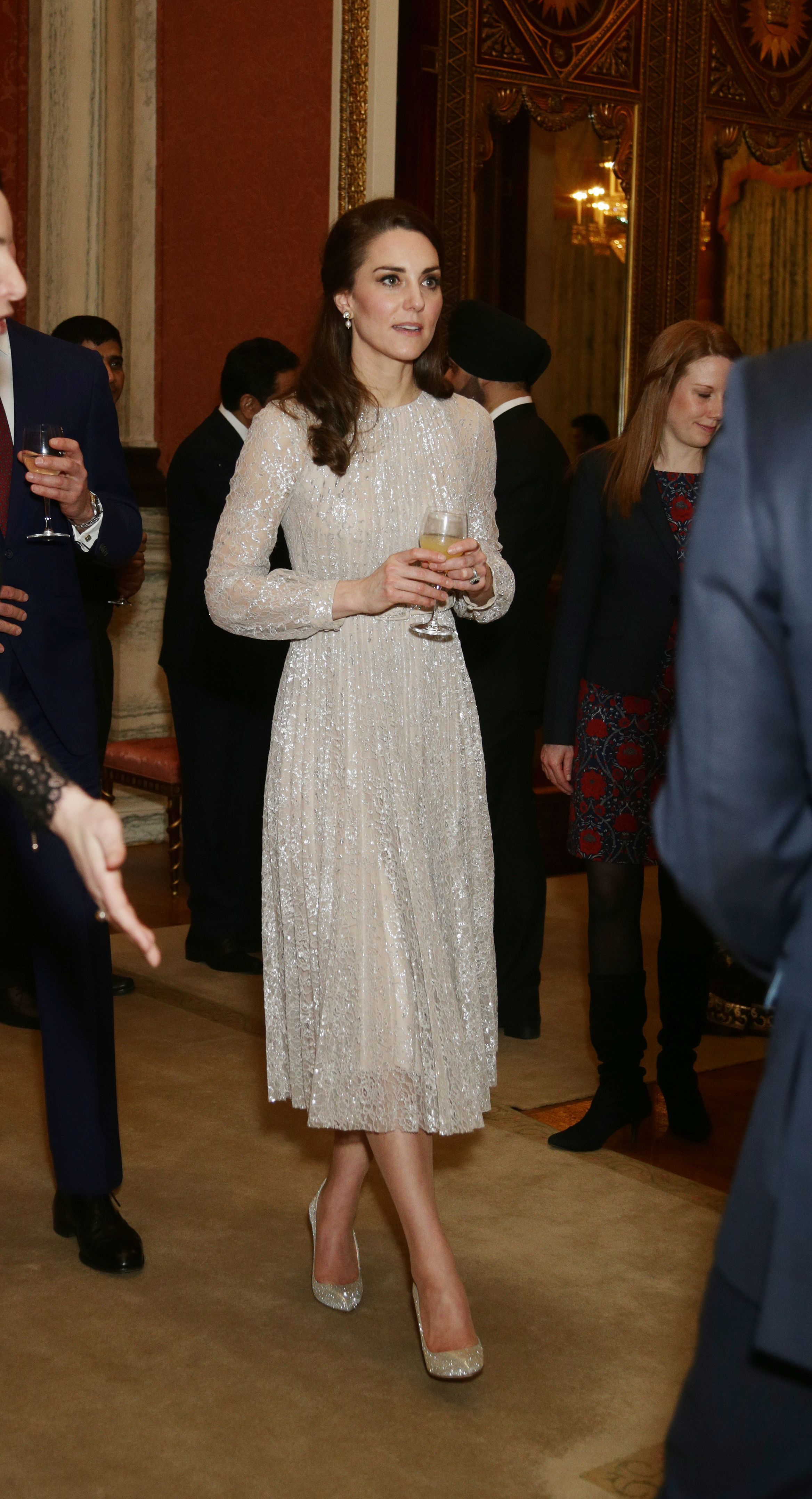 duchess of cambridge india year of culture 2017