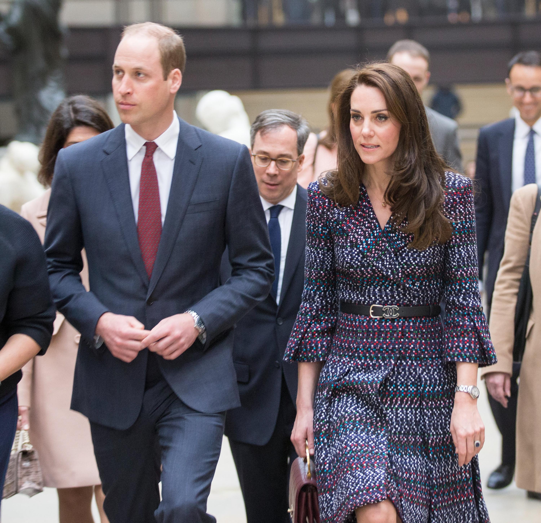 duchess of cambridge paris